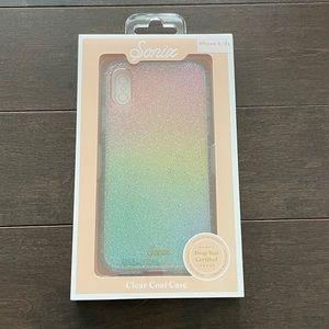iPhone X/XS Sonix case